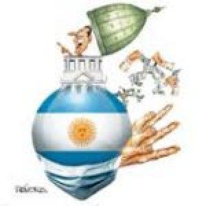Argentina. La cuarentena desigual agita a los dos extremos de la pirámide