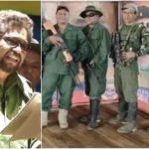 Colombia. Las FARC-EP expresan su solidaridad con el ELN por los caídos en el reciente bombardeo de un campamento