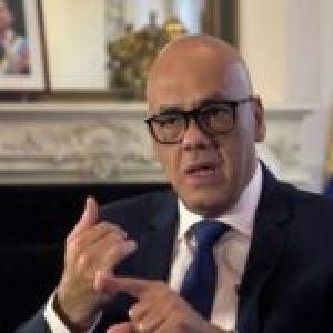 Venezuela. Jorge Rodríguez, la verdad del país