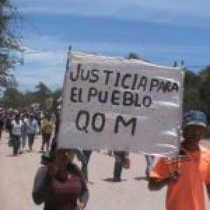Argentina. Abandonan y confinan a la muerte a comunidad indígena Qom en la provincia del Chaco (video)