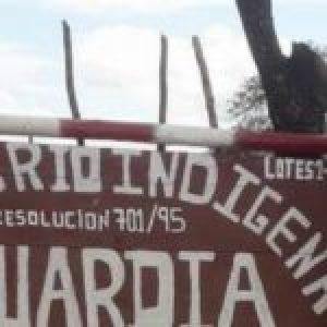 Argentina. Amenazan a dirigentes wichis del Chaco