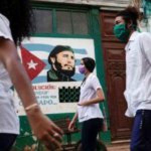 Cuba. Un 80% de los casos diagnosticados con Covid-19 en Cuba están recuperados