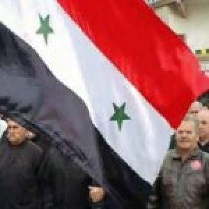 Siria.  Sirios del Golán ocupado protestan contra planes israelíes