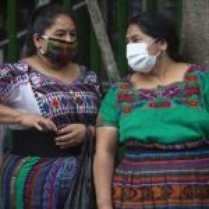 Guatemala. La peor parte de la crisis es para los pueblos indígenas