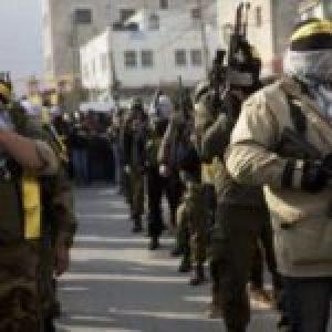 """Palestina. Debe """"estar alerta"""" ante anexión israelí de Cisjordania"""