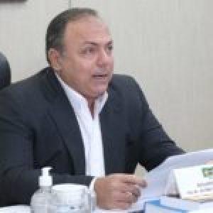 Brasil. En declaraciones a la OMS, Pazuello dice que hay un diálogo basado en evidencia y decisiones en Brasil