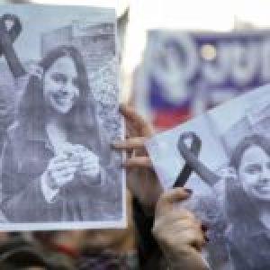 Argentina. Piden prisión perpétua para Marcos Bazán en la causa por el femicidio de Anahí Benitez /La Gremial de Abogadxs reclamó la inocencia de su defendido