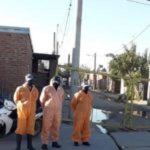 Argentina. La respuesta del gobierno del Chaco frente a un barrio de indígenas Qom con ocho fallecidos: sitiarlo con la Policía