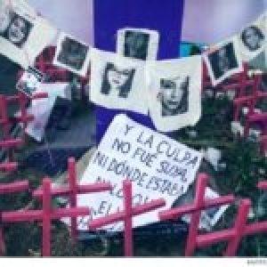 México. En plena emergencia sanitaria, más de 350 víctimas de feminicidio en México