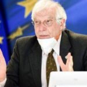 Palestina. La UE no reconocerá ninguna anexión israelí de territorios palestinos