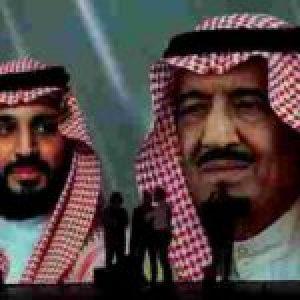 Arabia Saudí. Realeza saudita encarcelada busca apoyo en Washington