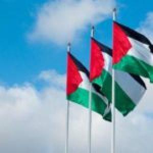 Palestina. Se retira de todos los acuerdos con Israel y EEUU