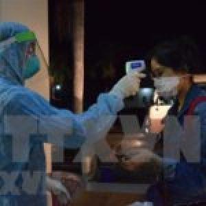 Vietnam. Venciendo al Covid-19:  32 días consecutivos sin infección
