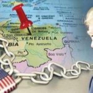 Venezuela. Por mar por tierra y por aire, los piratas de Trump atacan