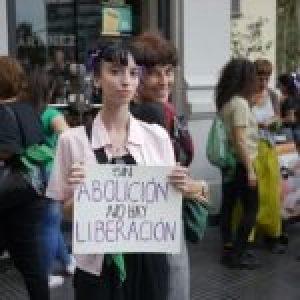 Argentina. Campaña para la inclusión de la prostitución en el plan contra las violencias de género #ProstituirEsViolencia
