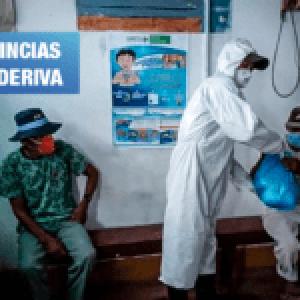 Perú. Loreto: Médicos, autoridades y Vicariato Apostólico piden se declare zona de desastre