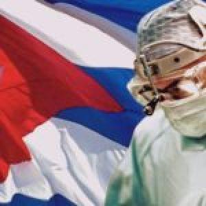Cuba. Argentinos piden Nobel de la Paz para Brigada Médica Cubana