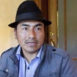 Ecuador. Dirigentes indígenas hablan de estallido social y de que es imposible respetar la cuarentena porque el hambre crece día a día  (video de la Conaie)