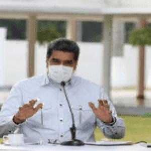 Venezuela. Maduro denuncia: «Desde Colombia, un ataque bioterrorista»