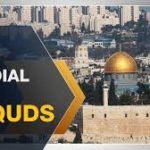 Palestina. Por la Libertad de los territorios ocupados: Día Mundial de Al Quds