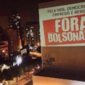 Brasil. Las partes presentan solicitud de juicio político contra Bolsonaro en la Cámara
