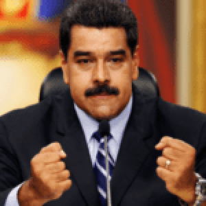 Maduro: Un presidente valiente