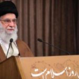 Irán: El virus del sionismo no durará mucho tiempo