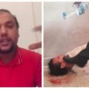 Sáhara Occidental. Marruecos quiere la extradición de Mohamed Dihani, activista de derechos humanos saharaui