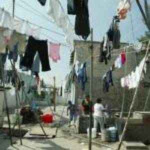 México. Desigualdad de ingresos en el país duplica la de la OCDE