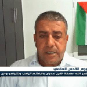 Siria. La Resistencia es nuestro camino, afirma a Al Mayadeen exprisionero sirio Sedqi Al-Muqt