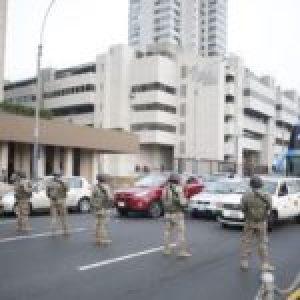 Perú. Covid-19: Perú amplía estado de emergencia hasta el 30 de junio