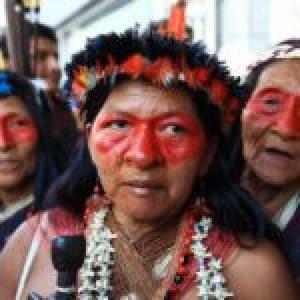 Colombia. El racismo permanece en las instituciones del Estado