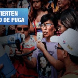 Perú. Caso Solsiret: Piden anular recurso de Kevin Villanueva para salir de prisión por COVID-19