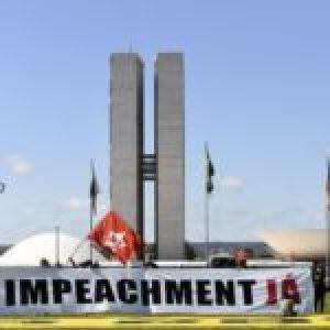 """Brasil. Viento en contra. La izquierda frente a la catástrofe sanitaria y el """"posible"""" Impeachment"""