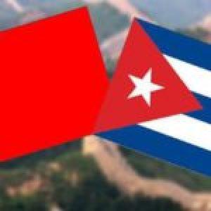 Cuba.Garantizó llegada al país de 80 toneladas de material médico de donación contra la COVID-19