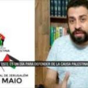 Palestina. Pueblos latinoamericanos apoyan a palestinos ante Israel