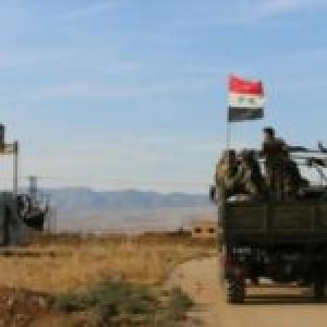 Siria. Lanza operación para proteger campos petroleros