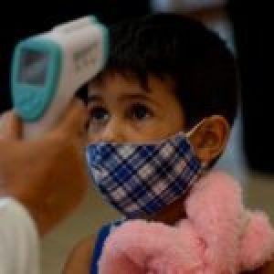 Cuba. Ningún niño presenta el síndrome respiratorio que advierte la OMS