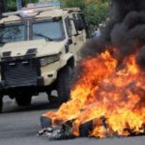 Haití: Enfrentamientos mientras los manifestantes denuncian la falta de respuesta del gobierno sobre el COVID