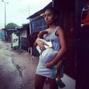 Brasil. En João Pessoa (PB), las comunidades sufren lluvias, inundaciones e incluso aguas residuales.