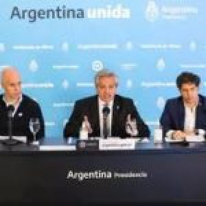 Argentina. La cuarentena durará «lo que tenga que durar»/ Más control vehícular / Primer foco de contagio en un asentamiento de Quilmes/ «El 84 por ciento del país no tiene casos hace más de 14 días»