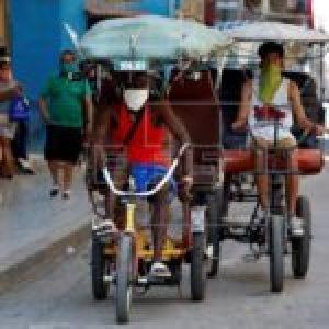 Cuba: Covid-19: La curva epidémica tiende al aplanamiento