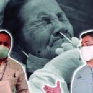 Honduras.Crónica de las muertes en un asilo con 76 personas mayores
