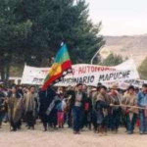 Nacion Mapuche. La Revolución de Pulmari