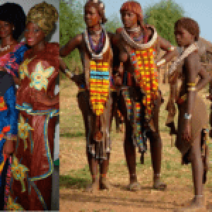 25 de Mayo: Día Mundial de África. Aniversario 57 de la fundación de la Organización de la Unidad Africana (OUA)