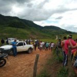 Brasil. Unas 580 mil personas luchan por el derecho a la tierra y al agua en Brasil, señala CPT