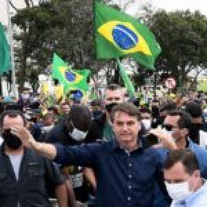 Brasil. Bolsonaro: nuevo discurso genocida y falta de ayuda económica para el pueblo