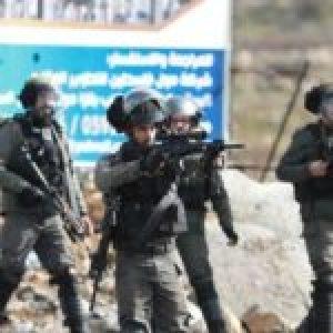 Palestina. Soldados israelíes hieren a 2 palestinos tras una trifulca en Cisjordania