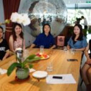 China. Un alto porcentaje de estudiantes universitarios de «primera generación» provienen de zonas rurales