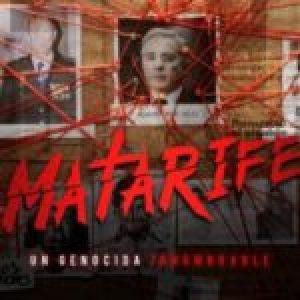 Colombia. 'Matarife': la serie sobre Alvaro Uribe, que conmocionó las redes sociales